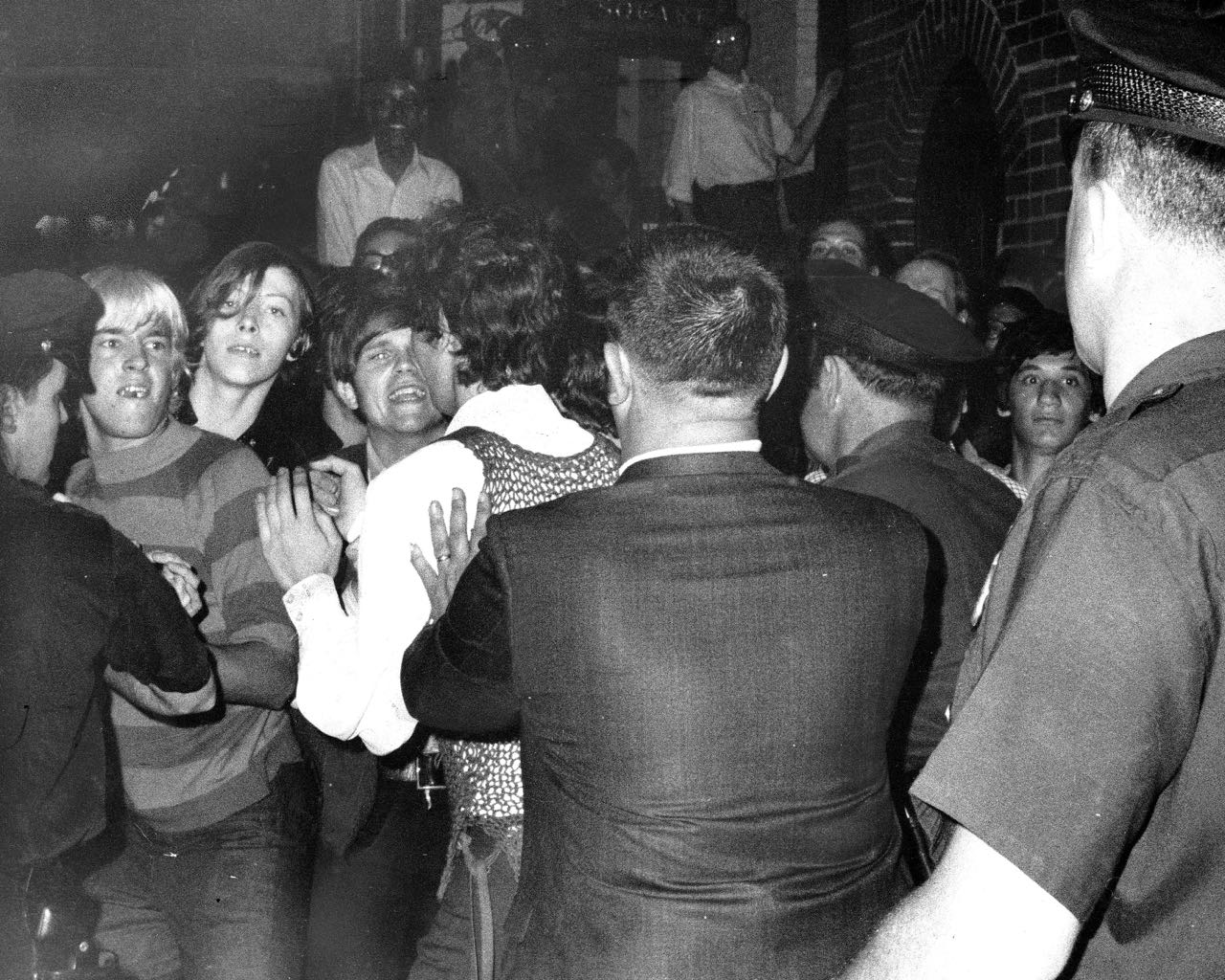 Stonewall at 50: Passing the Mantle