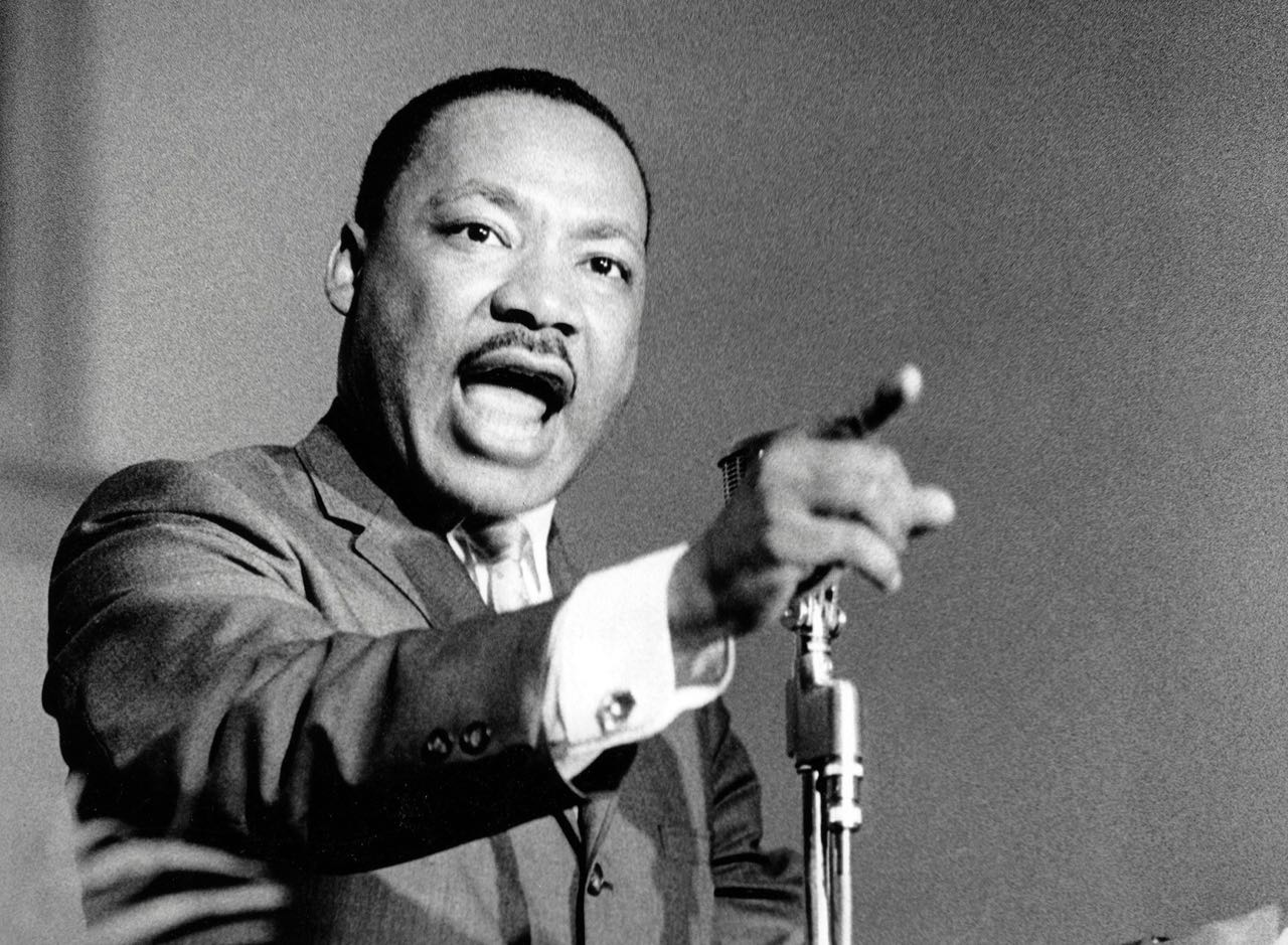 MLK: A Life Reconsidered
