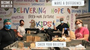 Help Feed Hungry Kids 4-8-2021 @ Kids Meals, Inc.