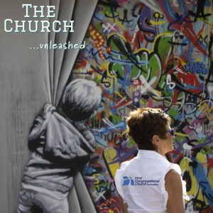 The Church Unleashed